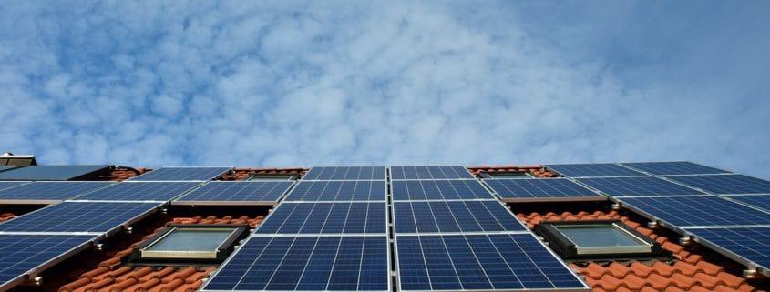 Pannelli fotovoltaici e rischio incendio